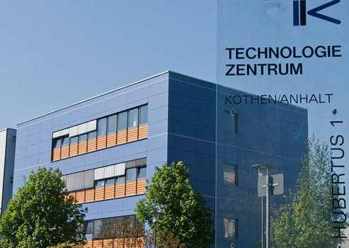 Die axxeo GmbH gründet Zweigstelle in Köthen (Sachsen-Anhalt)