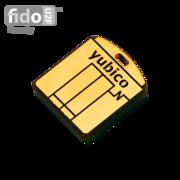 axxeo bietet sichere 2-Faktor-Authentifizierung mit Yubikey